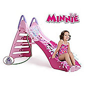 Minnie Mouse Boutique Water Slide - Pink Kids Water Slide Injusa