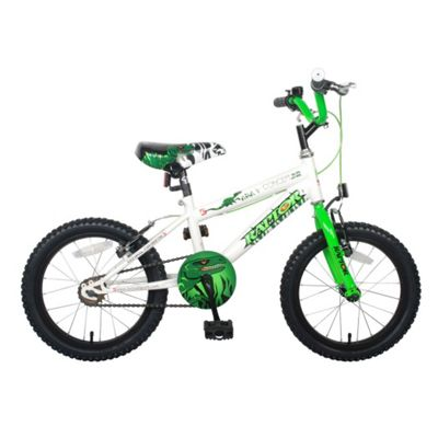 Concept Raptor Kids' Single-Speed 16