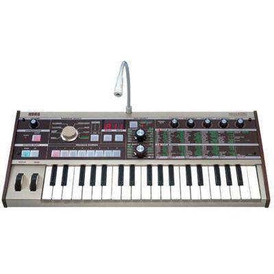 Korg MicroKorg Portable Synthesizer
