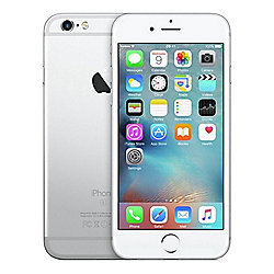 Tesco Mobile Iphone 6s 32gb Silver