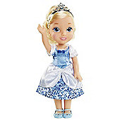 Disney Princess Toddler Cinderella Doll