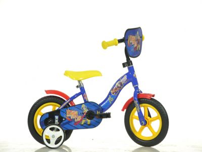 DINO Bikes Fireman Sam 12inch Bicycle