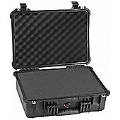 Peli 1520 Case With Foam Black