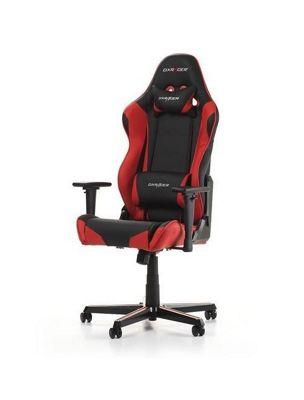 DXRacer Racing Series Gaming Chair - Black / Red - R0-NR
