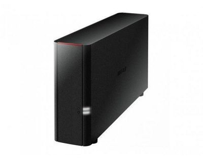 Buffalo LinkStation 210D 1-Bay 4TB Network Attached Storage