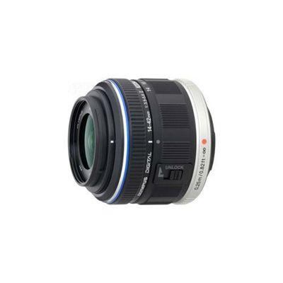 Olympus N4283392 M.Zuiko Digital 14-42mm 1:3.5-5.6 II Lens (Black)