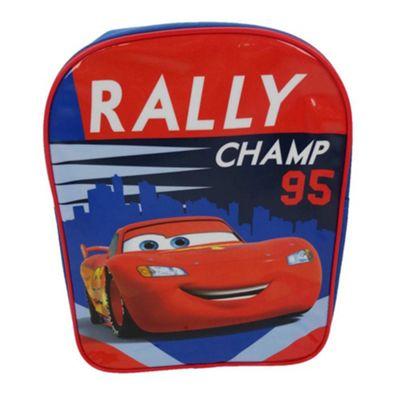 Disney Cars 'Lightning McQueen 95' Rally Champ Backpack