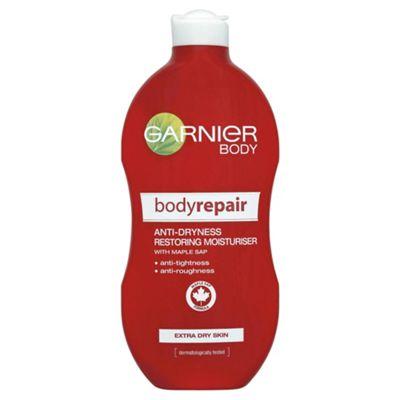Garnier 400 ml Body Repair Milk