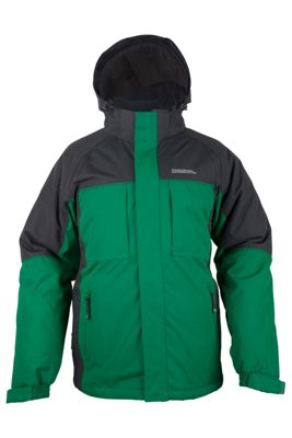 Mountain Warehouse Jump Mens Ski Jacket ( Size: XL )