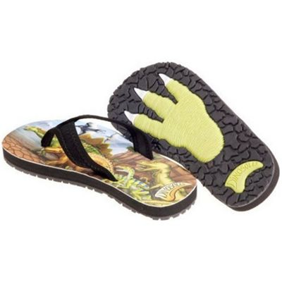 Dinosoles Flipflopasaurs Kids Sandals