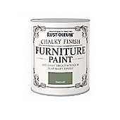 Rust-Oleum Chalky Furniture Paint - Bramwell - 125ML