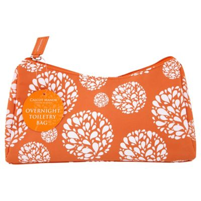 Calcot Manor  The Country Spa Retreat Toiletry Bag