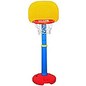 Homcom Kids Portable Basketball Stand