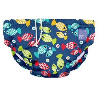 Bambino Mio Swim Nappy (Medium Aquarium 7-9kg)