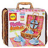Alex Picnic Basket