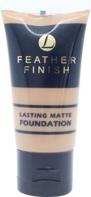 Lentheric Feather Finish Lasting Matte Foundation 30ml - Bronze Beige 06