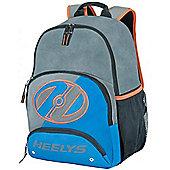 Heelys Rebel Backpack - Grey/Royal/Orange