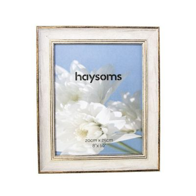 Classic Style Wood Effect Photo Frame 8