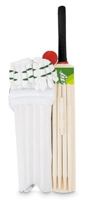 Toyrific Complete Cricket Set in Bag - Size 5