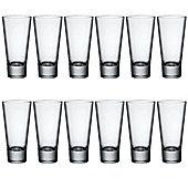 Bormioli Rocco Ypsilon Shot Liqueur Espresso glasses 70ml - Pack of 12