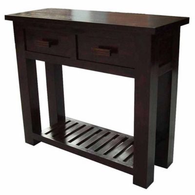 Homescapes Mangat Small Console Table