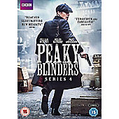 Peaky Blinders Series 4