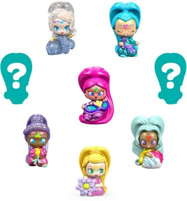 Shimmer & Shine Teenie Genies Series 2 - 8 Pack Assortment 6