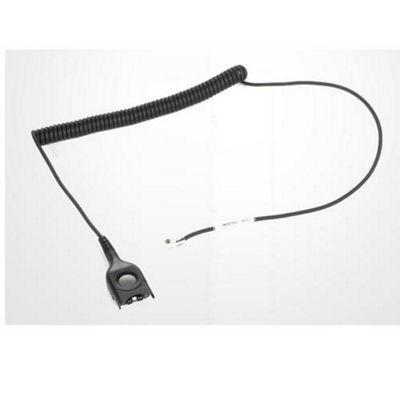 Sennheiser CSTD01 Standard Bottom Cable for Phone Systems