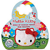 Hello Kitty Make Up Fashion Pouch Mini Pochette