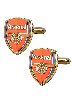 Arsenal Official Club Cufflinks