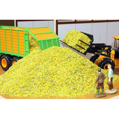 Brushwood Bt2077 Bulk Maize - 1:32 Farm Toys