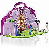 Playmobil Fairies 6179 Take Along Fairy Unicorn Garden