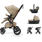 Concord Neo Travel Set (Powder Beige)