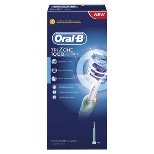 Oral B Trizone 1000 Toothbrush