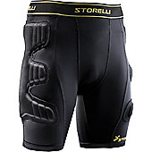 Storelli Bodyshield Gk Sliders - Black