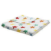 Bright Star Fleece Baby Blanket