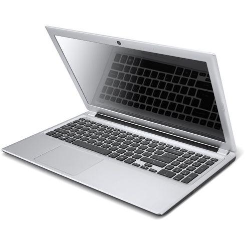 Acer Aspire V5-571 (15.6 inch) Notebook Core i3 (2365M) 1.4GHz 4GB 500GB DVD-SM DL WLAN BT Webcam Windows 8 64-bit Intel HD Graphics 3000 (Matte