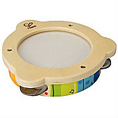 Hape Early Melodies Mr Tambourine