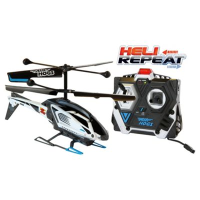 Spin Master Heli Repeat