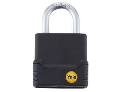 Yale Locks Protector Weatherproof Padlock 45mm