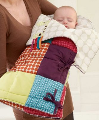 Mamas & Papas - Jamboree Snuggle Me