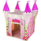 Princess Castle Play Tent, UV Protected