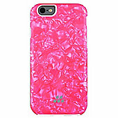 Evutec Kaleidoscope SC Series Mobile Phone Case - Pink for Apple iPhone 6/6s