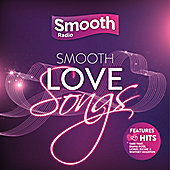Various Artists - Smooth Love Songs (2Cd)