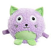 Oodlebrites Light Up Soft Toy - Cat