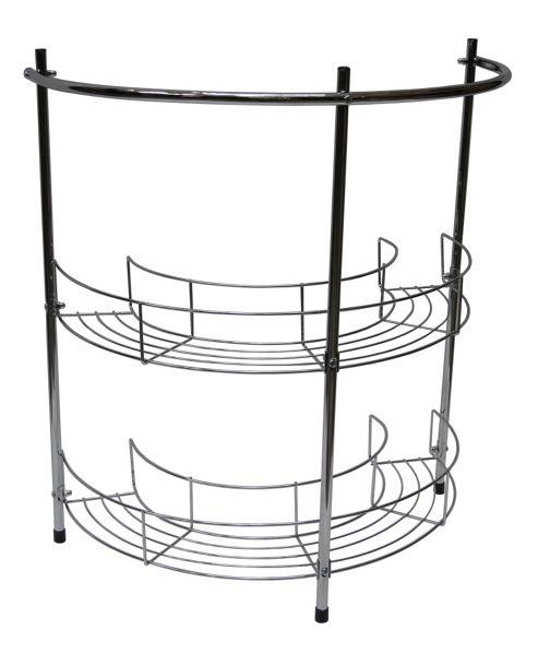 Crannog Neue Design Basin Caddy