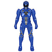 Power Rangers Movie Blue Ranger 17.5cm Action Figure