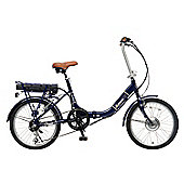 Viking Belmont 36V 20 Wheel 6SPD Revo 2016 Electric Bike