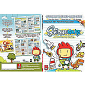 Scribblenauts - Prima Games Official Game Guide