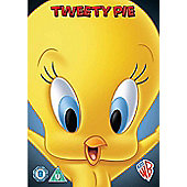 Big Faces: Tweety